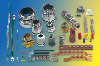 TUBES & CABLE GLANDS &<br>ACCESSORIES